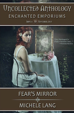 Fear's Mirror by Michele Lang
